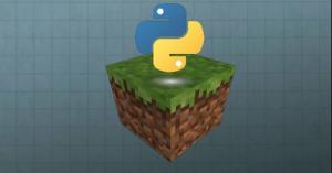 python_minecraft